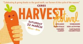 Ceres Harvest Festival 2014